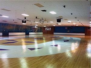 Roll On Skate Floor Systems Llc